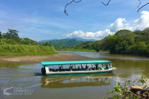 Our river boat