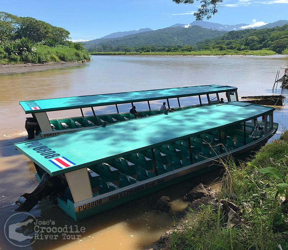 Our river boats